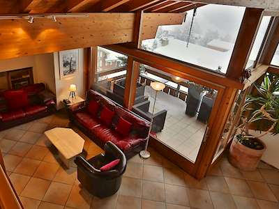 Chalet Abendrot (Utoring) (CH3818.100.31) Picture
