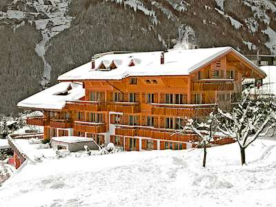 Chalet Abendrot (Utoring) (CH3818.100.6) Picture