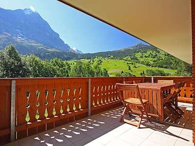 Jungfrau Picture