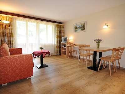 Restaurant Bodenwald (CH3818.115.4) Picture