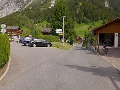 Pfingsteggblick (CH3818.171.1) Picture