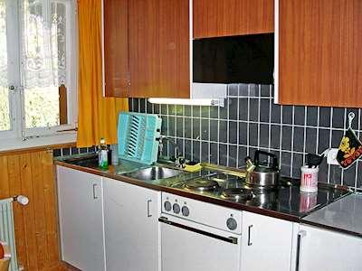 Bärgsunna (CH3818.255.4) Picture