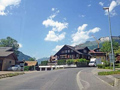 Mittelhorn Picture