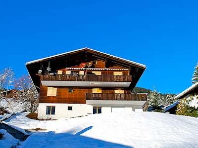 Blaugletscher Picture