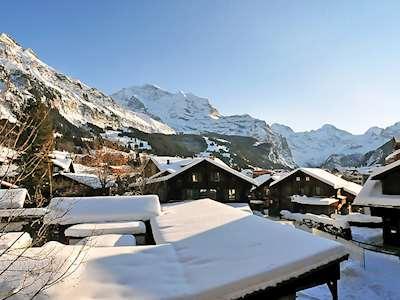 Schneehoren Picture