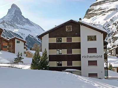 Richemont (CH3920.361.1) Picture