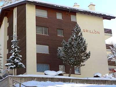 Grillon Picture