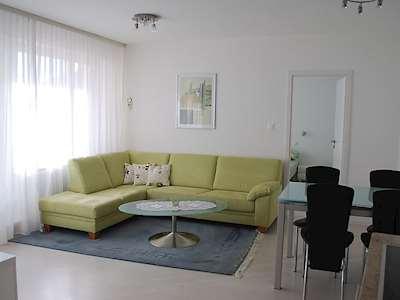 Haus Cristal Picture
