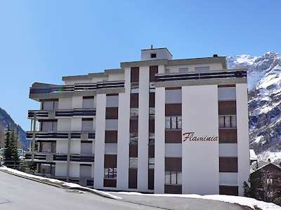 Flaminia (CH3954.500.1) Picture