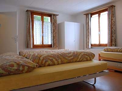 Haus Tuft Picture