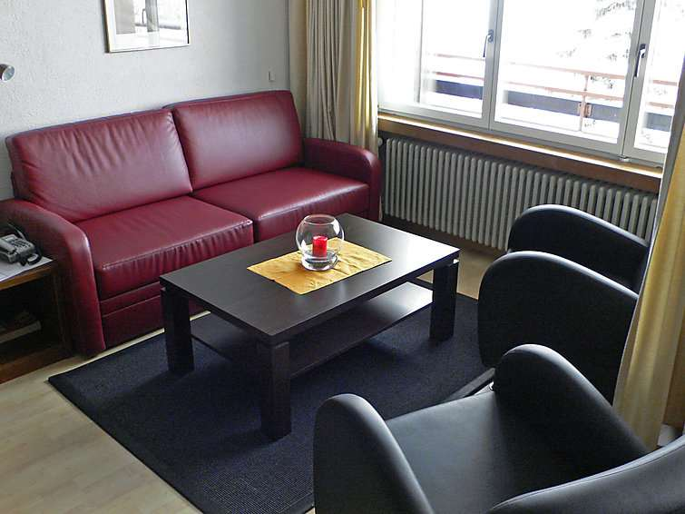 Ringstrasse (Utoring) (CH3954.900.14) Picture