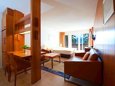 Appart-hôtel Helvetia Intergolf (CH3962.700.1) Picture