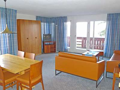 Appart-hôtel Helvetia Intergolf (CH3962.700.10) Picture
