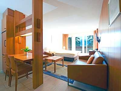 Appart-hôtel Helvetia Intergolf (CH3962.700.2) Picture