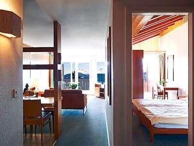 Appart-hôtel Helvetia Intergolf (CH3962.700.3) Picture