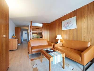 Appart-hôtel Helvetia Intergolf (CH3962.700.4) Picture