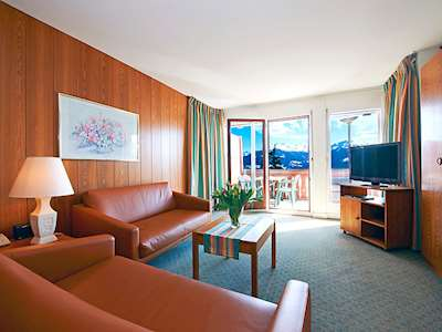 Appart-hôtel Helvetia Intergolf (CH3962.700.7) Picture