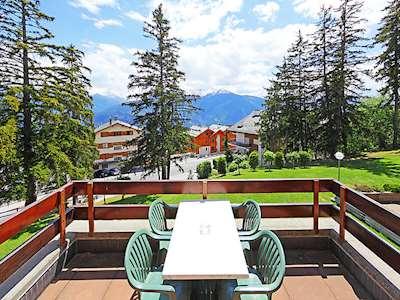 Appart-hôtel Helvetia Intergolf (CH3962.700.8) Picture