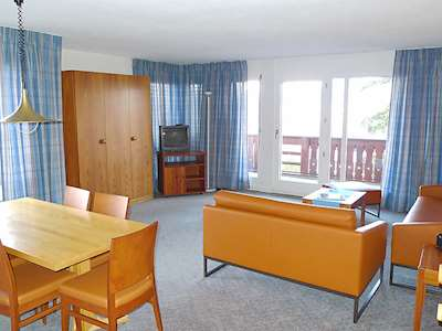 Appart-hôtel Helvetia Intergolf (CH3962.700.9) Picture