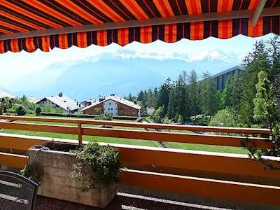Terrasse des Alpes (CH3962.760.11) Picture