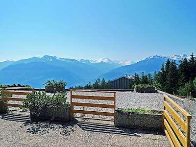 Terrasse des Alpes (CH3962.760.15) Picture