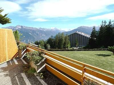 Terrasse des Alpes (CH3962.760.2) Picture