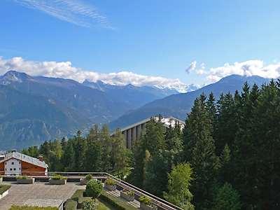 Terrasse des Alpes (CH3962.760.26) Picture