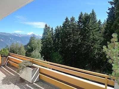 Terrasse des Alpes (CH3962.760.32) Picture