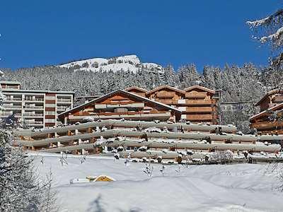 Terrasse des Alpes (CH3962.760.33) Picture