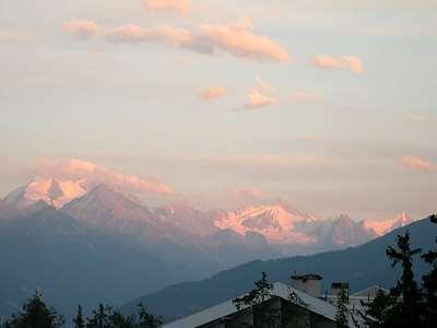 Terrasse des Alpes (CH3962.760.8) Picture
