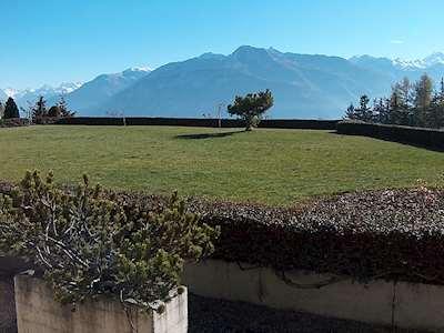 Terrasse des Alpes (CH3962.760.9) Picture