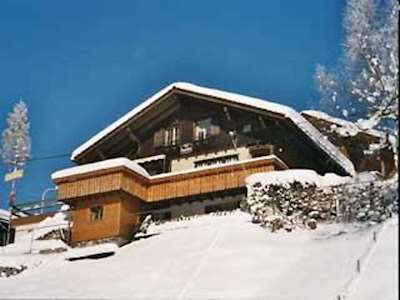 Chalet Seeblick Picture