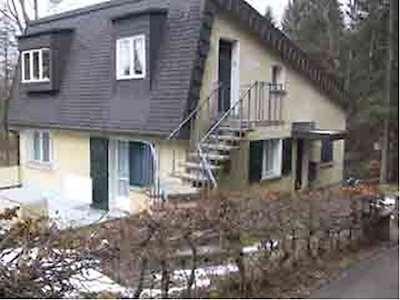 Waldhaus Picture