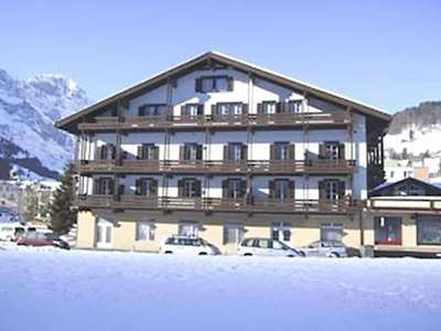Klosterstrasse 10 Picture