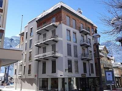 Dorfstrasse 7/41 Picture