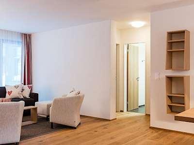 TITLIS Resort Wohnung 604 Picture