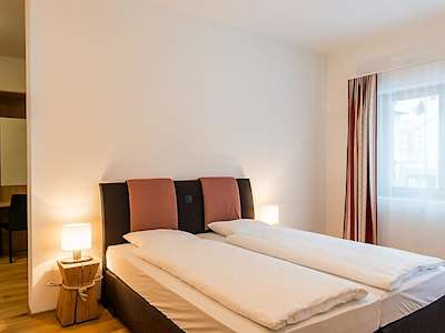 TITLIS Resort Wohnung 801 Picture