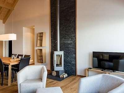 TITLIS Resort Wohnung 732 Picture
