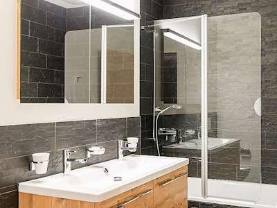 TITLIS Resort Wohnung 704 Picture
