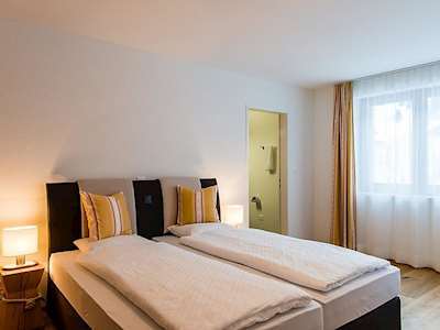 TITLIS Resort Wohnung 812 Picture