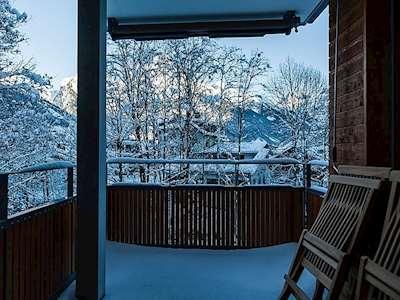 TITLIS Resort Wohnung 922 Picture