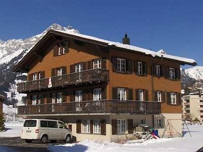 Birrenhof Dachwohnung Picture