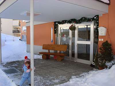 Promenade (Utoring) (CH7050.100.64) Picture