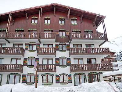 Chalet Club (FR7351.397.2) Picture