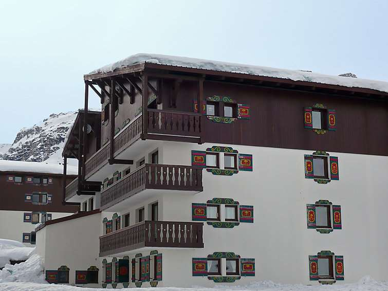Chalet Club (FR7351.397.6) Picture