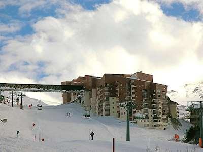 Ski Soleil Picture