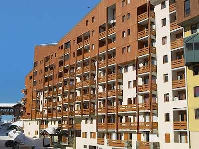 Les Lauzières (FR7365.350.5) Picture