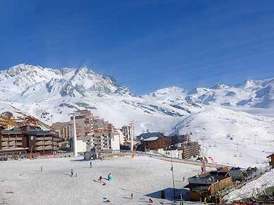 La Vanoise (FR7365.610.10) Picture