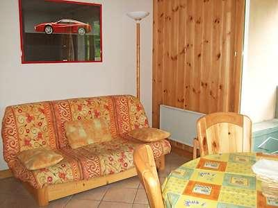 Parc du Mont Joly Picture