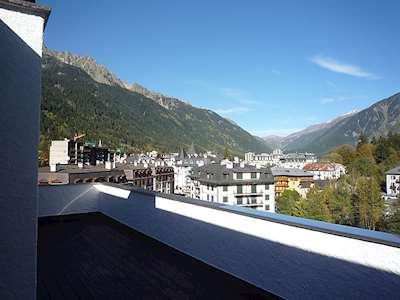 L'Aiguille du Midi (FR7460.145.6) Picture